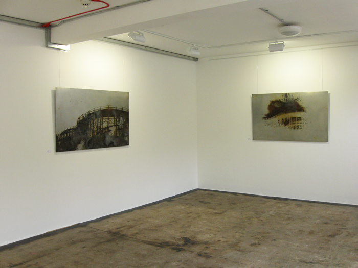 installation view 3/20